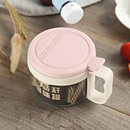 abordables Almacenamiento de alimentos y recipientes-Plásticos Cocina creativa Gadget Almacenamiento Fiambreras Cajas de cocina 1pc Organización de cocina