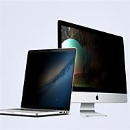 abordables Protectores de Pantalla para Mac-Protector de pantalla Apple para PET 1 pieza Protector de Pantalla Privacidad Antiespionaje Alta definición (HD) Anti-Arañazos