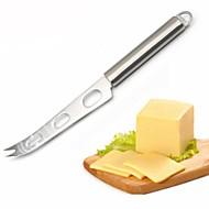 お買い得  キッチン用小物-ベークツール ステンレス クリエイティブキッチンガジェット チーズのための ピザ ペストリーカッター ナイフ