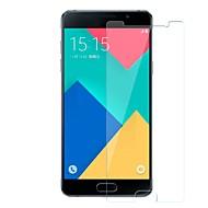 Недорогие Чехлы и кейсы для Galaxy A-Защитная плёнка для экрана Samsung Galaxy для A5(2016) Закаленное стекло 1 ед. Защитная пленка для экрана Защита от царапин Уровень