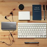 halpa Puhelimen kuoret-Etui Käyttötarkoitus Huawei P10 Lite P10 Pinnoitus Peili Flip Automaattinen uni/herätystila Yhtenäinen väri Kova varten Huawei