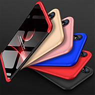 preiswerte Handyhüllen-Hülle Für Huawei P20 lite Stoßresistent Ganzkörper-Gehäuse Solide Hart PC für Huawei P20 lite