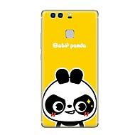 お買い得  携帯電話ケース-ケース 用途 Huawei P20 Pro P20 パターン バックカバー カートゥン ソフト TPU のために Huawei P20 lite Huawei P20 Pro Huawei P20 P10 Plus P10 Lite P10 Huawei P9 Plus