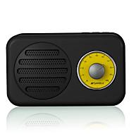 お買い得  スピーカー-Factory OEM T1 ブックシェルフスピーカー Bluetoothスピーカー ブックシェルフスピーカー 用途
