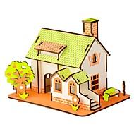 voordelige Speelgoed & Hobby-Houten puzzels Logica & Puzzelspeelgoed Schilderachtig Mode Klassiek Mode Nieuw Design professioneel niveau Focus Toy Stress en angst