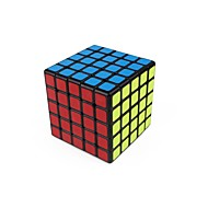 abordables Juguetes Educativos-Cubo de rubik Un PCS Shengshou D0936 Rainbow Cube 5*5*5 4*4*4 3*3*3 2*2*2 Cubo velocidad suave Cubos mágicos rompecabezas del cubo