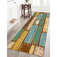 abordables Alfombras y moquetas-Las alfombras de área Deportes y Exterior / Campestre Franela de Algodón, Rectángulo Calidad superior Alfombra