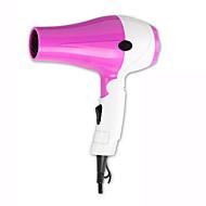 Недорогие Мелкая бытовая техника-Factory OEM Сушилки для волос for Муж. и жен. 220V Регуляция температуры Индикатор питания Индикатор зарядки Шнур шнура питания 360 °
