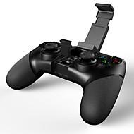 お買い得  -iPEGA ワイヤレス ゲームコントローラ 用途 PC / スマートフォン 、 Bluetooth パータブル / クール ゲームコントローラ ABS 1 pcs 単位