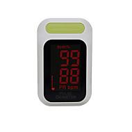 abordables Presión sanguínea-Factory OEM Monitor de Presión Sanguínea C201A7 para Hombre y mujer Protección de Apagado / Luz Indicadora de Encendido / Diseño ergonómico / Ligero y Conveniente