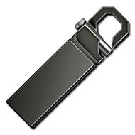 お買い得  -Ants 16GB USBフラッシュドライブ USBディスク USB 2.0 メタル M105-16