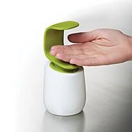 abordables Gadgets de Baño-Dispensador de Jabón Nuevo diseño / Creativo Modern ABS de Grado A 1pc - Baño / Baño del hotel