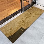 abordables Alfombras y moquetas-Las alfombras de área Deportes y Exterior / Ciudad Franela de Algodón, Rectángulo Calidad superior Alfombra