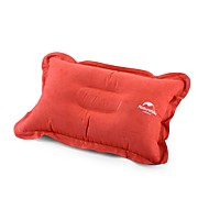 abordables Muebles de Acampada-Almohada de Viaje Al aire libre Viaje / Doblez Poliéster / ABS Camping y senderismo Todas las Temporadas