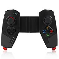 お買い得  -iPEGA PG-9055 ワイヤレス ゲームコントローラ 用途 PC / スマートフォン 、 Bluetooth パータブル / バイブレーション ゲームコントローラ ABS 1 pcs 単位
