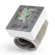 Недорогие Кровяное давление-Factory OEM Монитор кровяного давления JZK-Y002B для Муж. и жен. Эргономический дизайн / Беспроводное использование