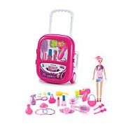 preiswerte Spielzeuge & Spiele-Tue so als ob du spielst Mode / Abendkleid Simulation Kinder / Vorschule Geschenk