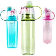お買い得  キッチン&ダイニング-カップ、グラス プラスチック 日常を彩るドリンクウェア / ちょっと変わってドリンクウェア / ティーカップ 携帯用 / ボーイフレンドのギフト / ガールフレンドのギフト 1 pcs