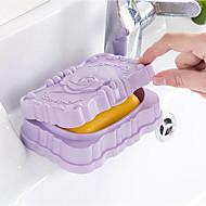 お買い得  浴室用小物-保存容器 シンプル ファッション PP 1個 - ボディーケア 歯ブラシ&アクセサリー