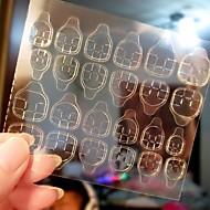 abordables Maquillaje y manicura-5 piezas arte de uñas Juegos y conjuntos de arte de uñas Detalle Decorativo Diseños de Moda Diario / Entrenamiento Nail Art Tool / Nail