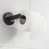 お買い得  -トイレットペーパーホルダー 新デザイン 伝統風 ステンレス 1個 - 浴室 壁式