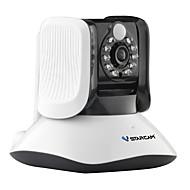 お買い得  -VStarcam 1 mp IPカメラ 屋内 サポート 32 GB / PTZ / ケーブル / CMOS / ワイヤレス / ダイナミックIPアドレス