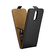 preiswerte Handyhüllen-Hülle Für Huawei Mate 10 Lite Kreditkartenfächer / Flipbare Hülle Ganzkörper-Gehäuse Solide Weich PU-Leder für Mate 10 lite