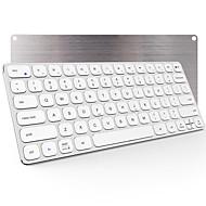 preiswerte Tastaturen-Factory OEM HW186C Kabellos Tastaturen 78 pcs Office Keyboard Tragbar Eingebaute Li-Batterie angetrieben angetrieben
