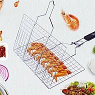 お買い得  キッチン&ダイニング-キッチンツール メタル 肉ツール ツール / 便利なグリップ / クリエイティブキッチンガジェット ツール / DIYツール 調理器具のための / アイデアキッチン用品 1個