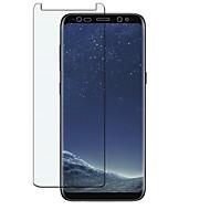 Недорогие Чехлы и кейсы для Galaxy Note-Защитная плёнка для экрана для Samsung Galaxy Note 8 Закаленное стекло 1 ед. Защитная пленка для экрана Уровень защиты 9H / Защита от царапин