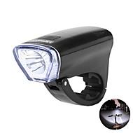 preiswerte Taschenlampen, Laternen & Lichter-Fahrradlicht LED Radlichter Radsport Wasserfest, Schnellspanner, Leicht AA / 14500 400 lm Radsport / ABS / Mehrere Modi