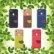 preiswerte Handyhüllen-Hülle Für OPPO F5 / A57 Geldbeutel / Kreditkartenfächer / mit Halterung Rückseite Solide Weich PU-Leder für Oppo F5 / OPPO A57 / Oppo A39