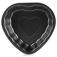 お買い得  キッチン用小物-ベークツール メタル クリエイティブキッチンガジェット パン / ケーキのための / ワッフル ケーキ型 3本