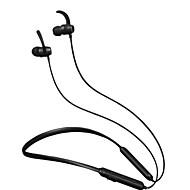 お買い得  -JTX MX-6 耳の中 ワイヤレス ヘッドホン イヤホン Aluminum Alloy スポーツ&フィットネス イヤホン マイク付き / ボリュームコントロール付き / マグネットアトラクション ヘッドセット