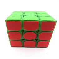 お買い得  -ルービックキューブ z-cube ルミナスグローキューブ 3*3*3 スムーズなスピードキューブ ルービックキューブ パズルキューブ マット 夜光計 成人 おもちゃ 男の子 女の子 ギフト