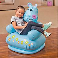 abordables Juguetes de Exterior-Hipopótamo Encantador / Confortable PVC (PVJ) Niños Todo