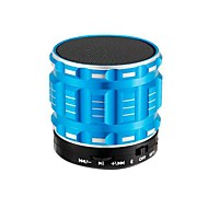 cheap -S28 Outdoor / Bluetooth Speaker / Long Standby Bluetooth 4.0 USB Subwoofer Black / Red / Blue