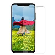 お買い得  スクリーンプロテクター-スクリーンプロテクター のために XIAOMI Xiaomi Mi 8 強化ガラス 1枚 スクリーンプロテクター 硬度9H / 傷防止