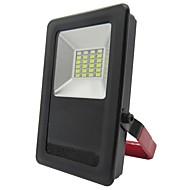 cheap -BRELONG Portable 30LED Emergency Flood Light (Without Battery) 1 pc