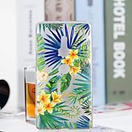 preiswerte Handyhüllen-Hülle Für Sony Xperia XZ2 Compact / Xperia XZ2 Transparent / Muster Rückseite Landschaft Weich TPU für Huawei P20 / Huawei P20 Pro / Huawei P20 lite