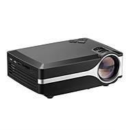 Factory OEM Z495 LCD LED Projektor 3000 lm Podpěra, podpora 1080P (1920x1080) 50-130 inch / WXGA (1280x800) / ±12°