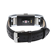 cheap Watch Bands for Fitbit-Watch Band for Fitbit Charge 2 Fitbit Leather Loop Genuine