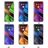 preiswerte Handyhüllen-Hülle Für Huawei Mate 10 pro / Mate 10 Lite Muster Rückseite Marmor Weich TPU für Mate 10 pro / Mate 10 lite