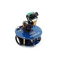 お買い得  Arduino 用アクセサリー-波のアルファボット2ピゼロエースパックアルファボット2ロボットビルドキットラズベリーパイ0 /ゼロw(no pi)
