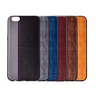 お買い得  携帯電話ケース-ケース 用途 OPPO R9s Plus / F3 Plus パターン バックカバー ソリッド ソフト TPU のために OPPO R9s Plus / Oppo F5 / OPPO F3 Plus