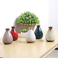 cheap -Artificial Flowers 0 Branch Classic / Single Vintage Vase Tabletop Flower