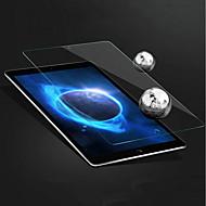 お買い得  iPad用スクリーンプロテクター-Cooho スクリーンプロテクター のために Apple iPad Pro 12.9'' 強化ガラス 1枚 スクリーンプロテクター ハイディフィニション(HD) / 硬度9H / 2.5Dラウンドカットエッジ