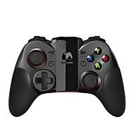 N1 PRO Bezdrátová Ovládání ovladače joysticku Pro Android / PC ,  Bluetooth Přenosná / Cool Ovládání ovladače joysticku ABS 1 pcs jednotka