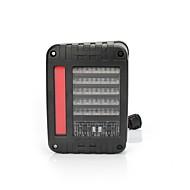 abordables Luces Traseras de Coche-OTOLAMPARA 1 Pieza Ninguno Coche Bombillas 21 W LED Dip 2100 lm 42 LED Luz de la cola Para Jeep Wrangler Todos los Años