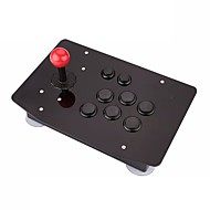 cheap -XSM02 Wired Game Controllers For PC ,  Creative / Cool Game Controllers ABS 1 pcs unit